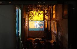 Việc tử tế: Rạp chiếu phim đặc biệt cho các em nhỏ vùng quê