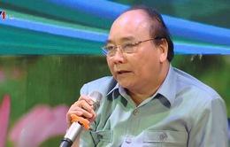 """Thủ tướng đối thoại với nông dân: """"Nóng"""" vấn đề tiếp cận vốn"""