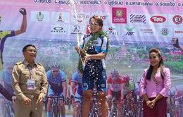 Cuaro Nguyễn Thị Thật giành chiến thắng ở Thái Lan