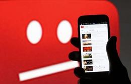 YouTube bị cáo buộc thu thập trái phép thông tin trẻ em