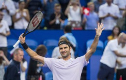 Hopman Cup 2018: Roger Federer đưa ĐT Thuỵ Sĩ vào chung kết