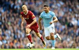Lịch thi đấu bóng đá châu Âu tối ngày 14, rạng sáng 15/01: Tâm điểm đại chiến Liverpool - Man City