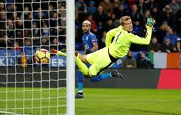 VIDEO Tổng hợp trận đấu: Mahrez chói sáng, Leicester thắng ấn tượng Huddersfield Town