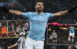 Kết quả bóng đá đêm 20/1 và rạng sáng 21/1: Man City, Man Utd hay Arsenal, Chelsea thắng ấn tượng ở Ngoại hạng Anh