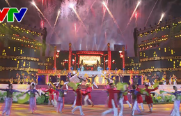 Festival Huế 2018: Mỗi ngày thu hút 50.000 lượt khách tham dự