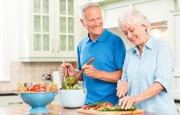 5 thói quen giúp kéo dài tuổi thọ