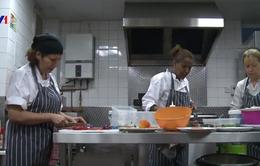 Mô hình đào tạo nghề cho phụ nữ nhập cư tại Anh