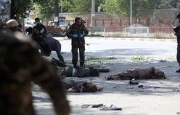 Cộng đồng quốc tế lên án loạt vụ tấn công đẫm máu tại Afghanistan