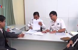 Campuchia tiếp nhận đăng ký tham gia cuộc tổng tuyển cử