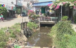 """""""Bức tử"""" kênh mương thủy nông Đồng Cam, Phú Yên"""