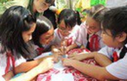 TP.HCM: Cấm trường học tổ chức lớp chọn