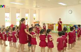 Trường học 5 sao cho con em công nhân