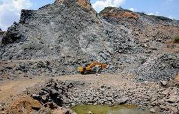 Nổ mỏ đá tại Ấn Độ, 5 người thiệt mạng
