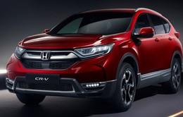 10 mẫu xe bán chạy nhất tháng 4: Honda CR-V chói sáng, Ford Ranger tụt thê thảm