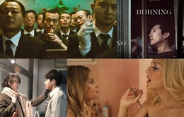 LHP Cannes 2018: Dấu ấn của điện ảnh châu Á