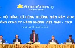 Hàng loạt vấn đề tài chính nóng tại Đại hội đồng cổ đông Vietnam Airlines