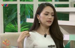 """Hương Giang Idol: """"Tôi kiêng tinh bột 100%"""""""