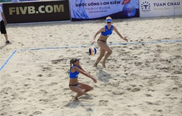 Khai mạc Giải bóng chuyền bãi biển nữ thế giới - Tuần Châu Hạ Long mở rộng 2018 (08:00 ngày 10/5, trực tiếp trên VTV6)