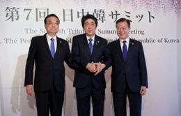 Nhật Bản - Trung Quốc thiết lập đường dây nóng an ninh