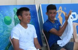 Vietnam F2 Futures 2018: Lý Hoàng Nam và Nguyễn Văn Phương vào bán kết đôi nam