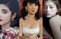 """Những mỹ nhân điện ảnh Việt U40 vẫn """"lẻ bóng"""""""