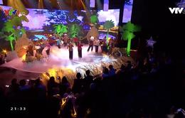 Gala Giai điệu tự hào: Đắm chìm trong những giai điệu vang bóng một thời