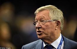 Sir Alex Ferguson phục hồi thần kỳ sau ca phẫu thuật