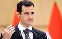 Tổng thống Syria bác bỏ những cáo buộc về sử dụng vũ khí hóa học