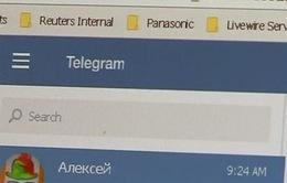 Telegram gây tranh cãi tại nhiều quốc gia