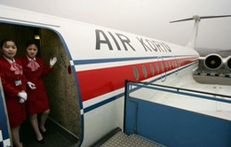 Triều Tiên đồng ý cảnh báo hoạt động nguy hiểm với hàng không quốc tế