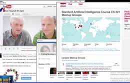 Giáo dục trực tuyến - Mảnh đất kinh doanh màu mỡ tại Trung Quốc