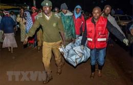 Kenya: Vỡ đập do mưa lớn, gần 30 người thiệt mạng