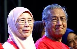 Malaysia sẽ có nữ Phó Thủ tướng đầu tiên trong lịch sử