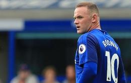 Wayne Rooney đồng ý sang Mỹ chơi bóng