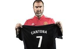 Eric Cantona rủ Usain Bolt, Gordon Ramsay đối đầu dàn cựu sao ĐT Anh tại Old Trafford