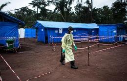 Congo xác nhận trường hợp tử vong đầu tiên do Ebola