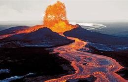Mỹ: Núi lửa Kilauea phun trào gây ảnh hưởng đến sức khỏe cư dân