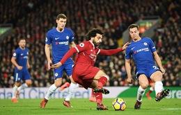 Lịch trực tiếp bóng đá vòng cuối Ngoại hạng Anh: Liverpool, Chelsea đua tranh kịch tính