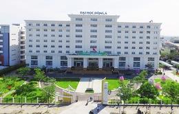 Đà Nẵng: Công bố Đại học Đông Á đạt chuẩn kiểm định chất lượng giáo dục
