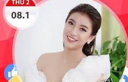"""Tiêu Châu Như Quỳnh mở hàng số đầu tiên phiên bản mới của """"Bữa trưa vui vẻ"""""""