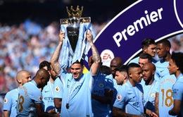 ĐKVĐ Man City đụng ngay Arsenal ở khai màn Ngoại hạng Anh