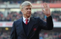 Lộ diện hoàn toàn ứng viên thay thế Arsene Wenger tại Arsenal