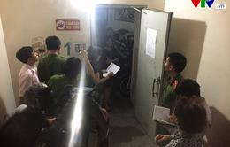 Hà Nội: Người dân kêu cứu khi chung cư hoạt động 9 năm vẫn không nghiệm thu PCCC