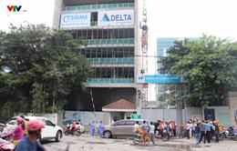 Vụ cháy tại Bệnh viện Việt Pháp: không ảnh hưởng đến hoạt động khám chữa bệnh
