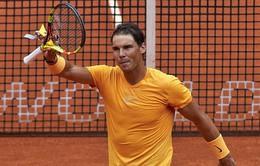 Rafael Nadal phá vỡ kỷ lục tồn tại 34 năm của John McEnroe