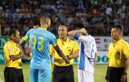 Chủ tịch VFF yêu cầu chấn chỉnh công tác trọng tài tại các Giải bóng đá chuyên nghiệp