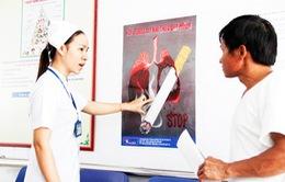 Vai trò y tế cơ sở trong phòng chống tác hại thuốc lá