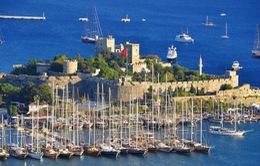 Những điểm tham quan thu hút khách nhất Thổ Nhĩ Kỳ