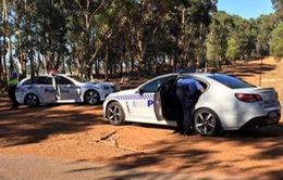 Bạo lực súng đạn tại Australia, 7 người thiệt mạng