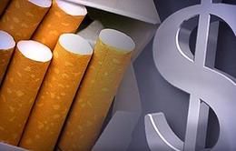 Đề xuất tăng gấp 5 lần thuế suất tuyệt đối với thuốc lá